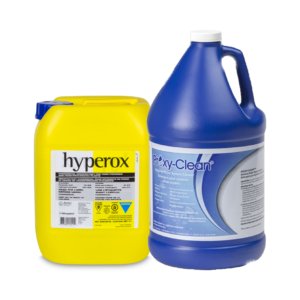 Waterline Cleaners and Sanitizers
